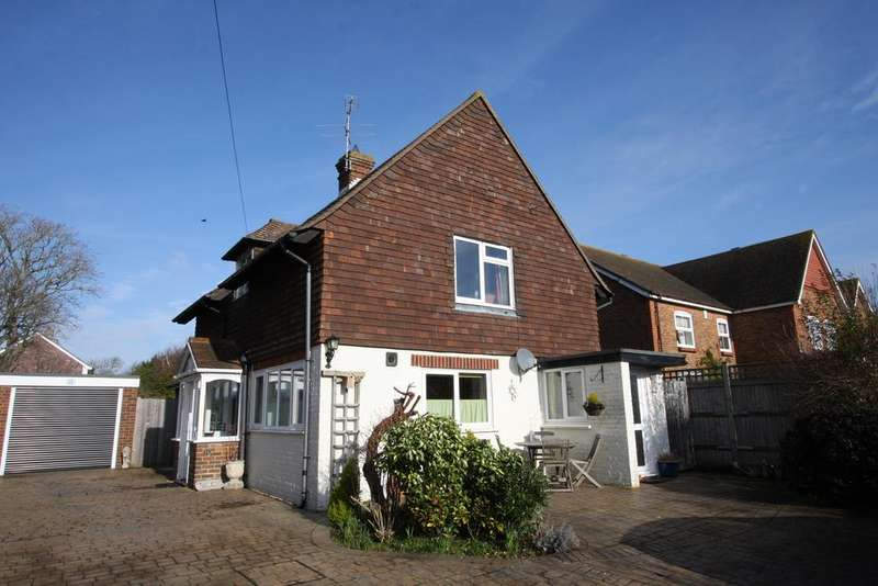2 Bedrooms Detached House for sale in Park Lane, Eastbourne BN21