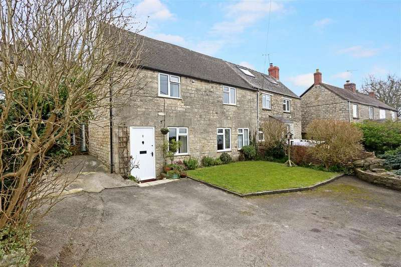 3 Bedrooms Cottage House for sale in Randwick, Stroud
