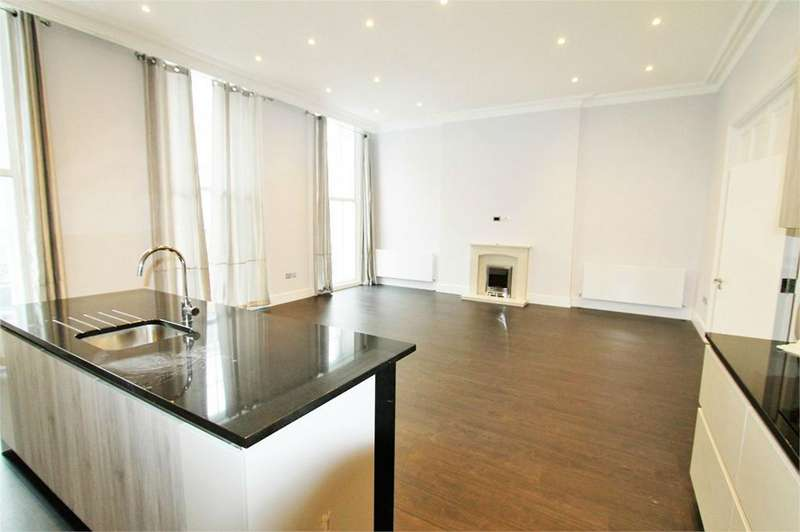 1 Bedroom Apartment Flat for sale in Gloucester Place, London
