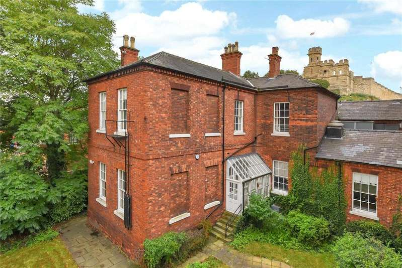 4 Bedrooms House for sale in Bailgate Court, Wordsworth Street, Lincoln