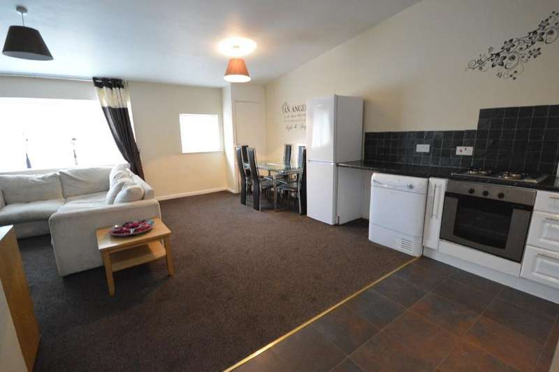 2 Bedrooms Apartment Flat for sale in Haddon Road, Heald Green