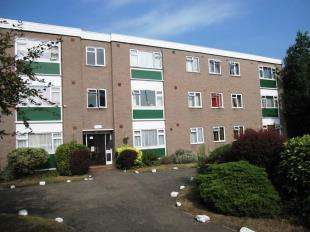 1 Bedroom Flat for sale in Elm Court 20, Bromley Road, Catford