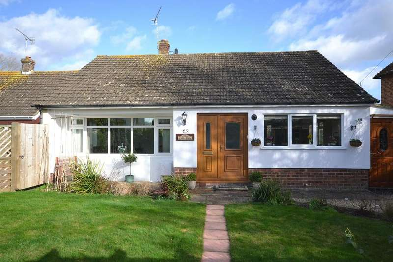 2 Bedrooms Bungalow for sale in Rolvenden, TN17
