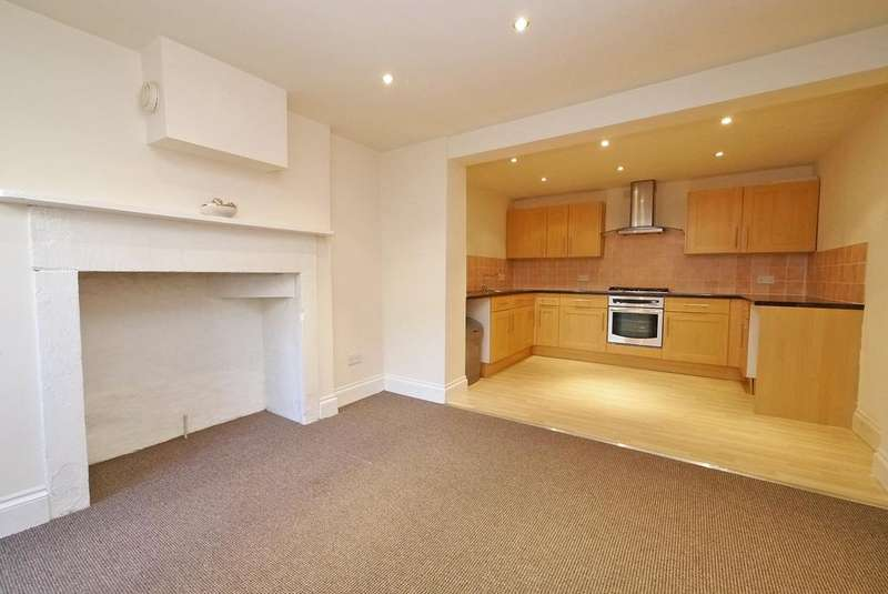 3 Bedrooms Terraced House for sale in 28 Cavendish Street, Skipton,