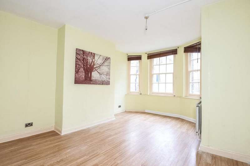 1 Bedroom Flat for sale in Pilton Place, Walworth, SE17