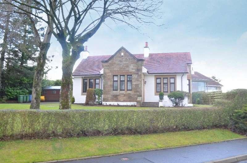2 Bedrooms Cottage House for rent in Ravenscourt, Thorntonhall, Glasgow, G74 5AZ