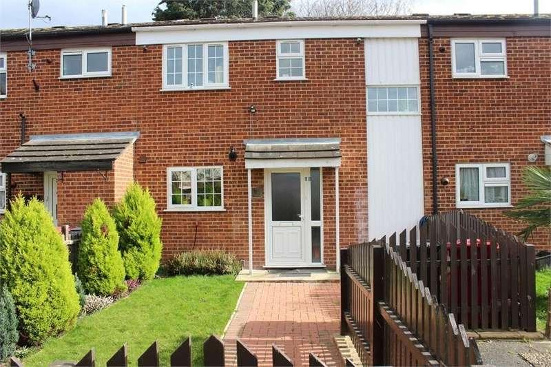 4 Bedrooms Terraced House for sale in Greenside, Slough, Berks