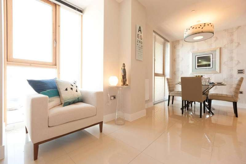 5 Bedrooms Terraced House for sale in The Brigantine, Cardiff Pointe, Empire Way, Cardiff, CF11