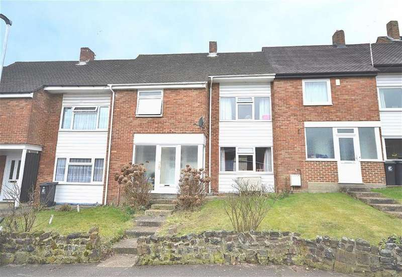 3 Bedrooms Terraced House for sale in Springfield, Epping, Essex, CM16