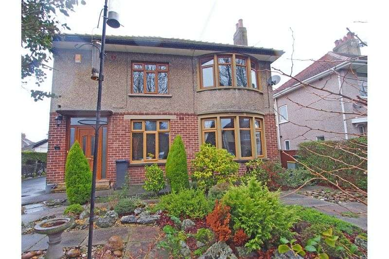 2 Bedrooms Flat for sale in Lodges Grove, Bare,Morecambe