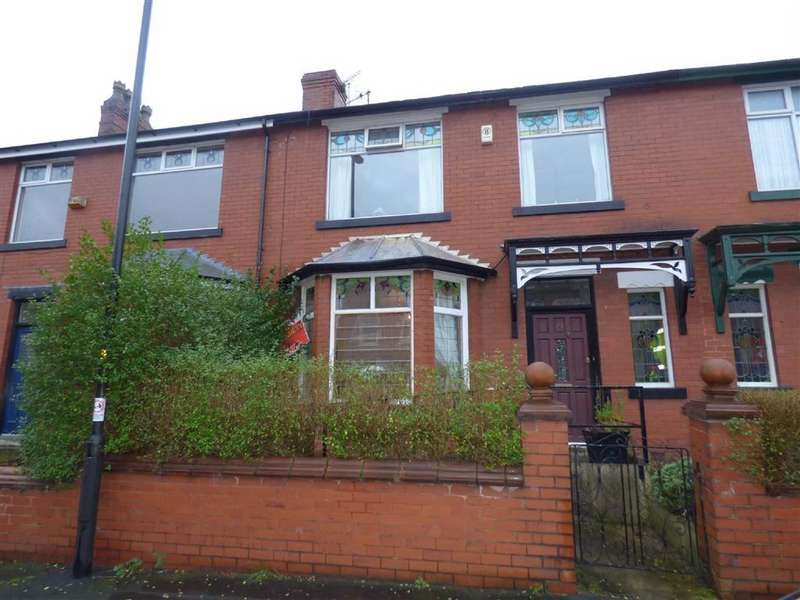 3 Bedrooms Property for sale in Durnford Street, Middleton, Manchester, M24