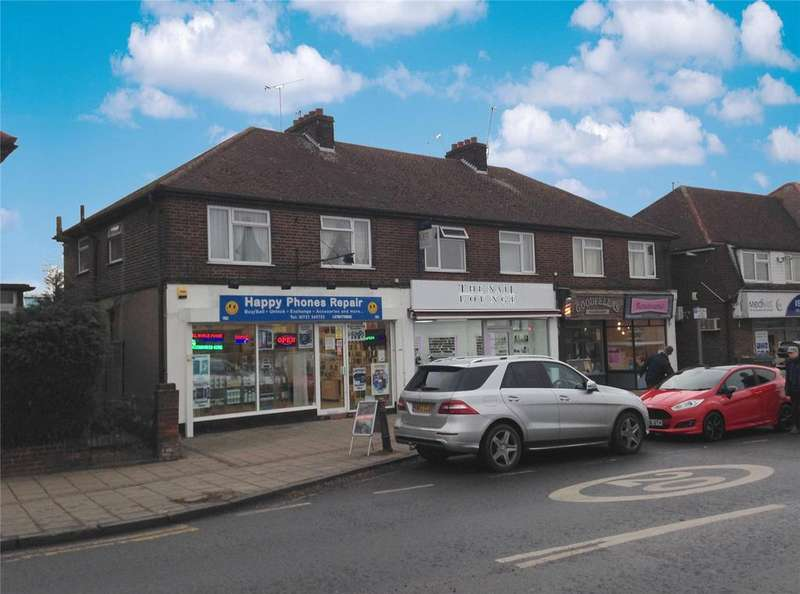 House for sale in Hatfield Road, St. Albans, Hertfordshire