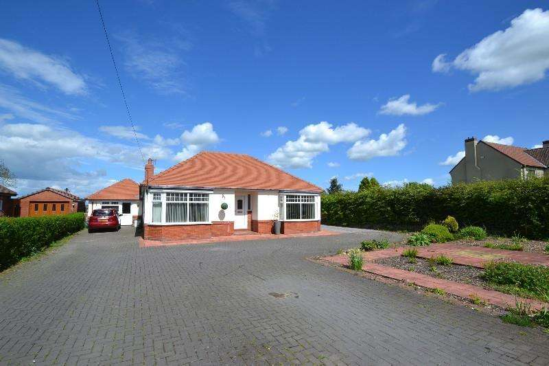 3 Bedrooms Detached House for sale in Tudhoe Village, Spennymoor