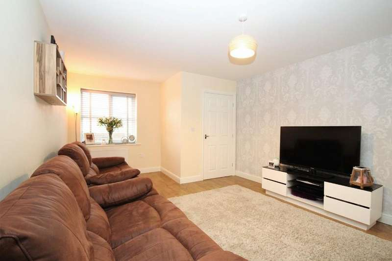 2 Bedrooms Semi Detached House for sale in 180 Holker Street, Barrow-In-Furness