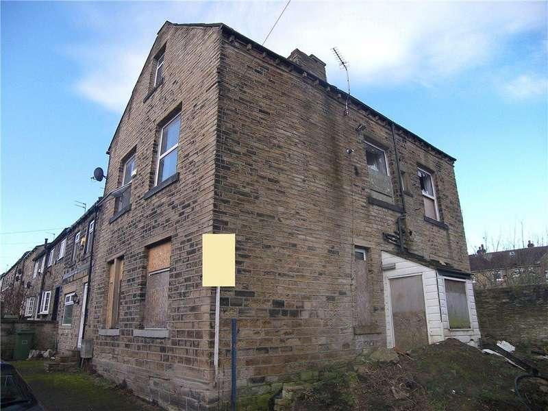 4 Bedrooms Terraced House for sale in Lowerhouses Lane, Huddersfield, West Yorkshire