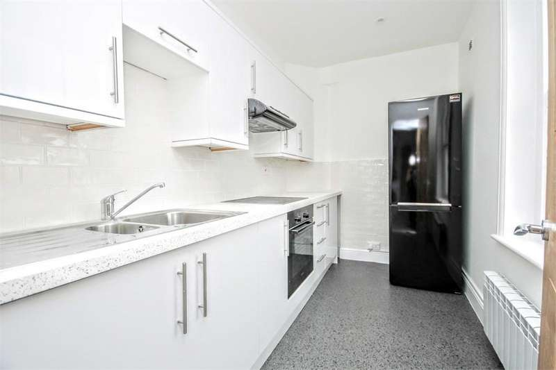 2 Bedrooms Flat for sale in College Place, BRIGHTON, BN2