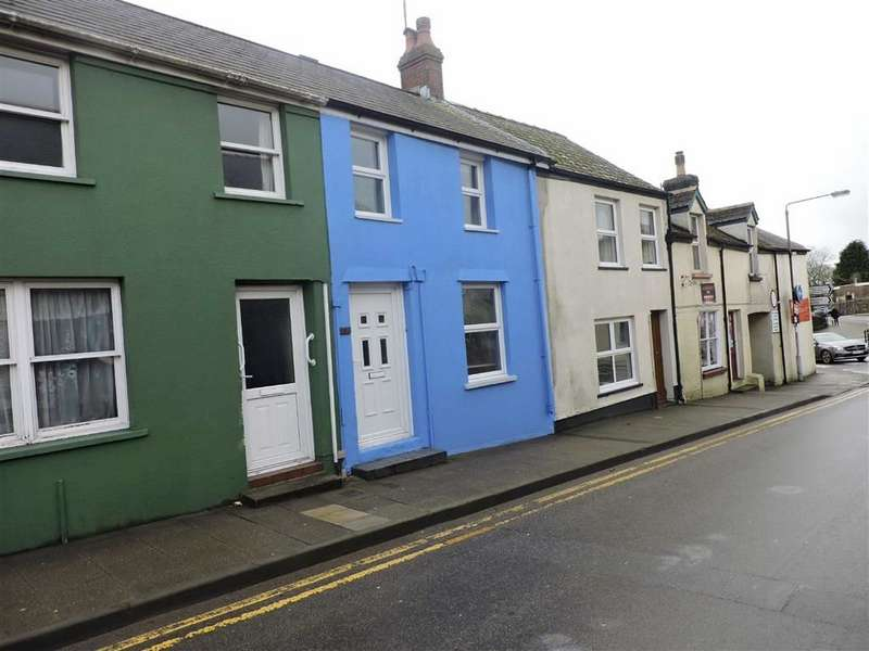 3 Bedrooms Property for sale in Spring Gardens, Narberth, Pembrokeshire