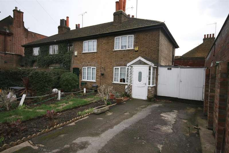 2 Bedrooms Cottage House for sale in Wood End Green Road, Hayes