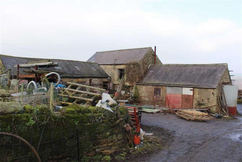 4 Bedrooms Barn Conversion Character Property for sale in Finghall, Leyburn