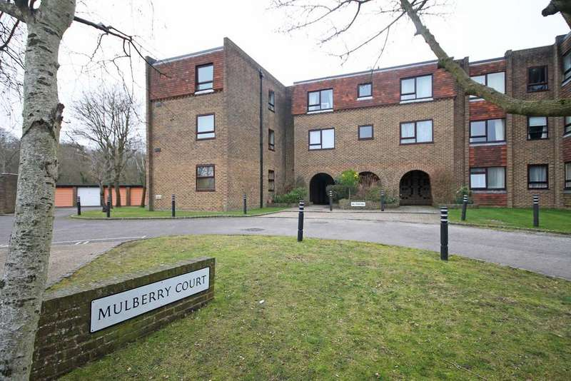 2 Bedrooms Apartment Flat for sale in Mulberry Court GU4
