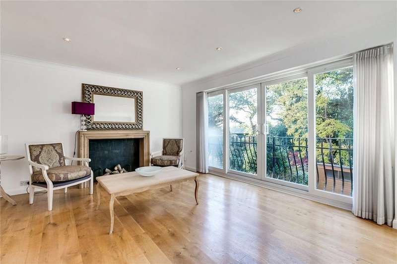 4 Bedrooms Terraced House for sale in Tower Rise, Richmond, Surrey