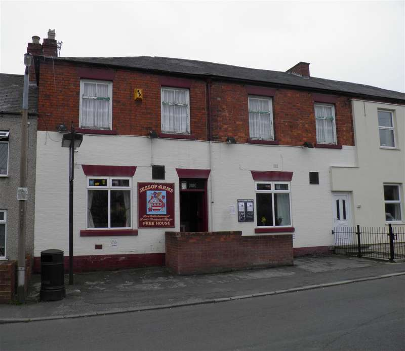 3 Bedrooms Commercial Property for sale in Jessop Arms, 47 Jessop Street, Codnor