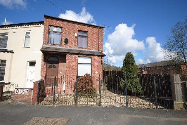1 Bedroom Flat for rent in Ince Green Lane, Ince