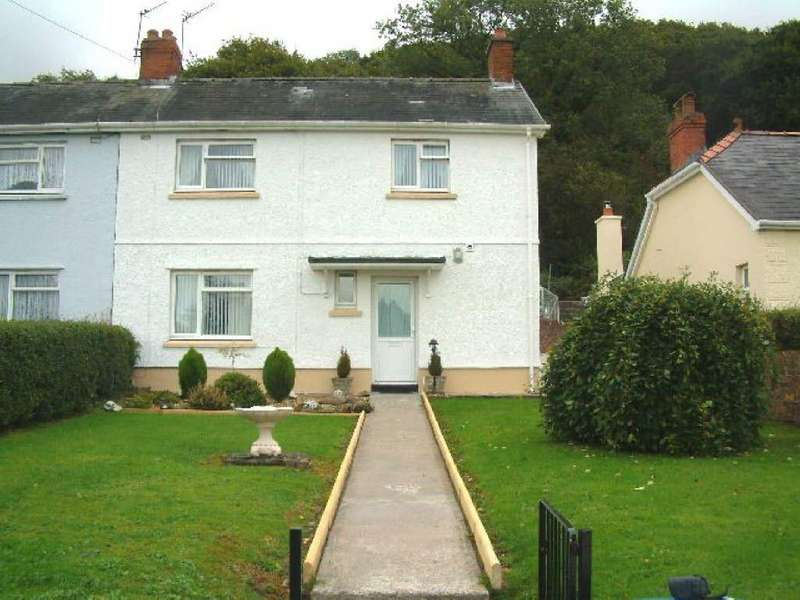 3 Bedrooms House for sale in Danyrallt, Lampeter, Ceredigion