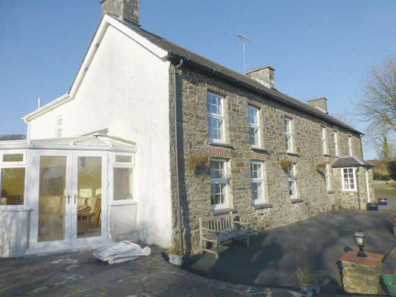 6 Bedrooms House for sale in New Quay, Ceredigion