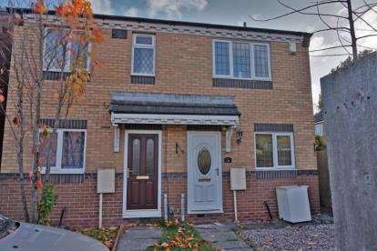 2 Bedrooms Semi Detached House for sale in Gospel Lane, Birmingham, West Midlands