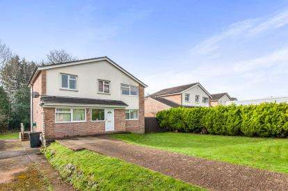 4 Bedrooms Detached House for sale in Clyst St. Mary, Exeter, Devon