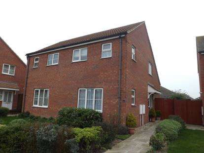 1 Bedroom Semi Detached House for sale in Southwell Drive, Skegness