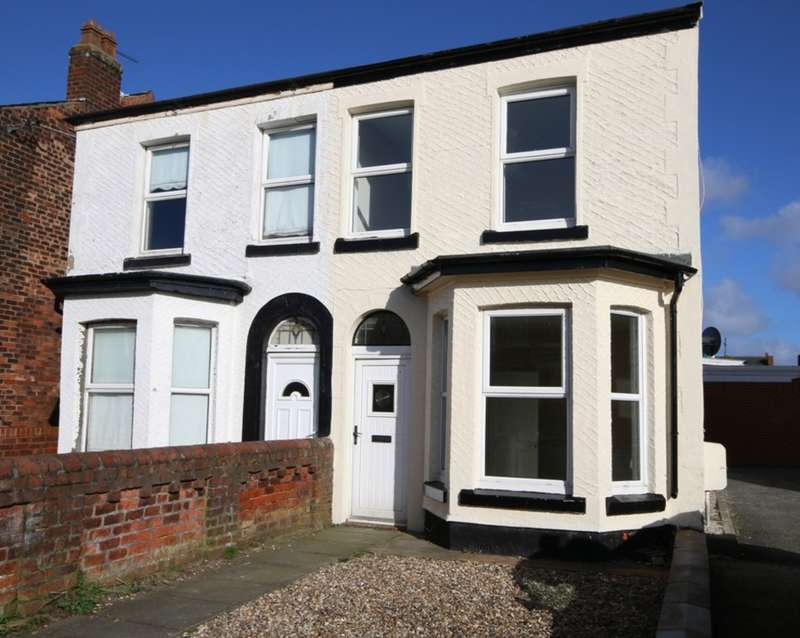 3 Bedrooms Semi Detached House for sale in High Park Road, Southport