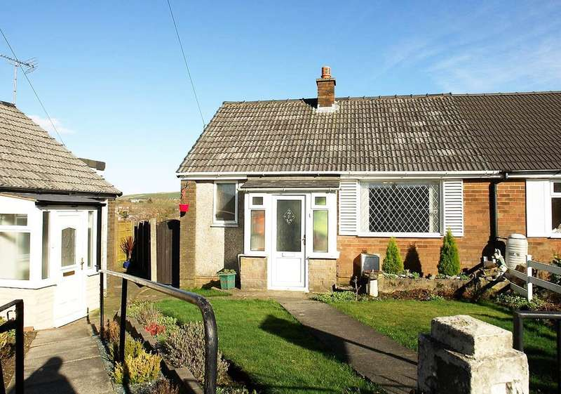 1 Bedroom Semi Detached Bungalow for sale in 11 Rush Mount, Shaw