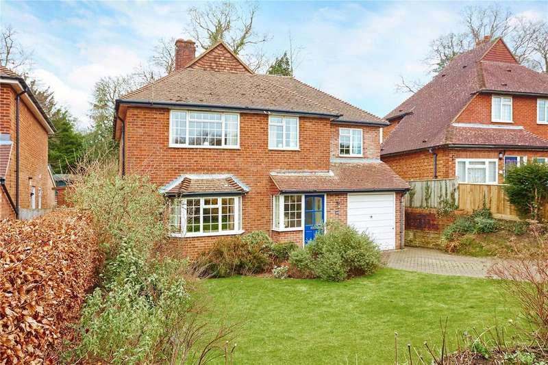 4 Bedrooms Detached House for sale in Farmcombe Road, Tunbridge Wells, Kent, TN2
