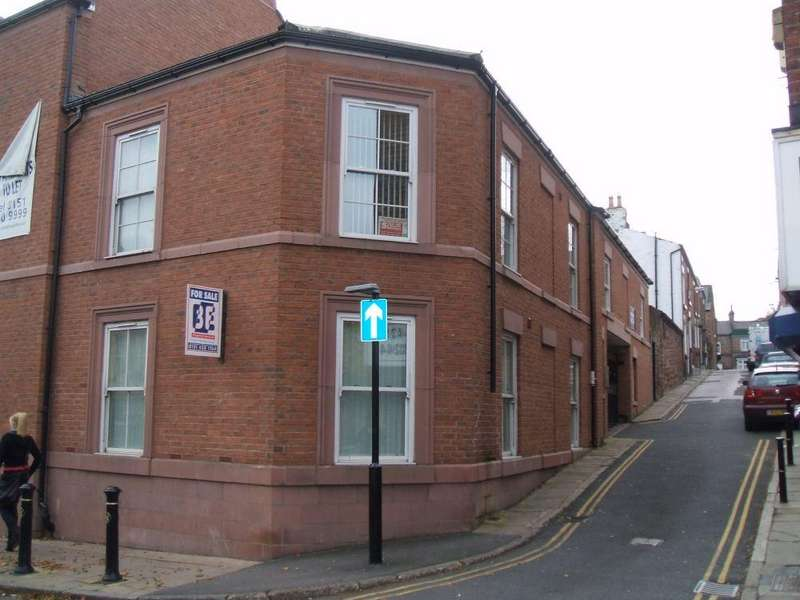 2 Bedrooms Apartment Flat for sale in Ascot Court, Woolton Street, Liverpool, L25