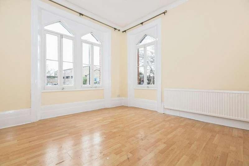 2 Bedrooms Flat for sale in Castledine Road, Anerley, SE20