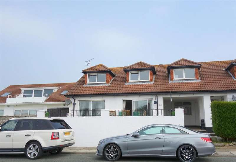 3 Bedrooms Semi Detached House for sale in Lynmouth Drive, Sully