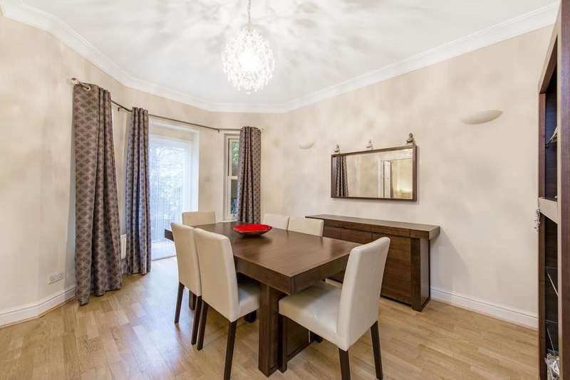 5 Bedrooms Semi Detached House for sale in Fisher's Close, SW16