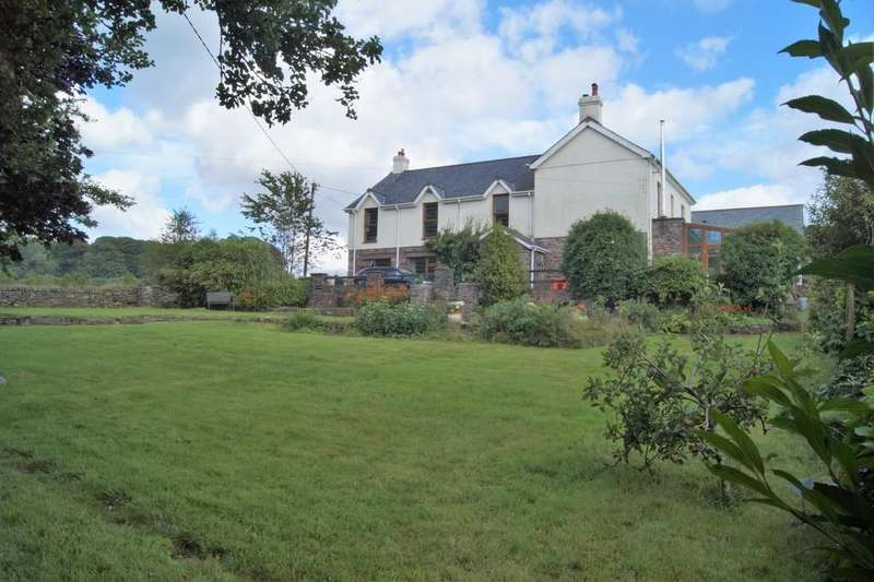 6 Bedrooms House for sale in Hoo Meavy, Yelverton