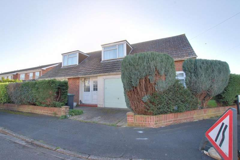 3 Bedrooms Bungalow for sale in Hayling Island