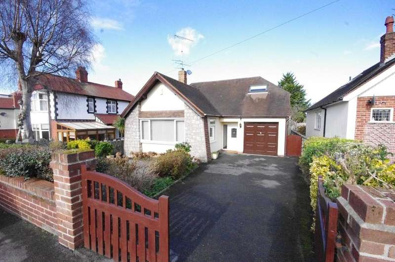 2 Bedrooms Detached Bungalow for sale in Pendre Avenue, Prestatyn