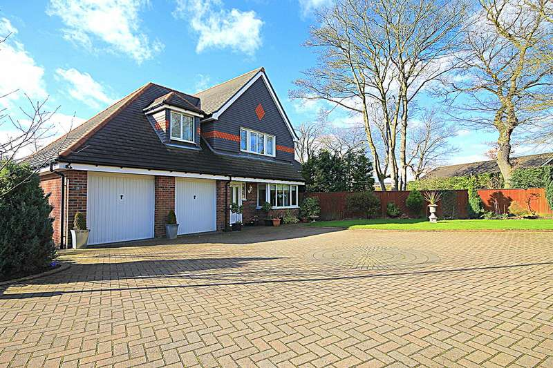 4 Bedrooms Property for sale in Kirbys Drive, Bowburn, Durham