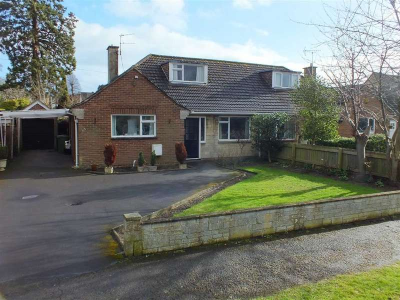 3 Bedrooms Property for sale in St Thomas Road, Trowbridge, Wiltshire, BA14