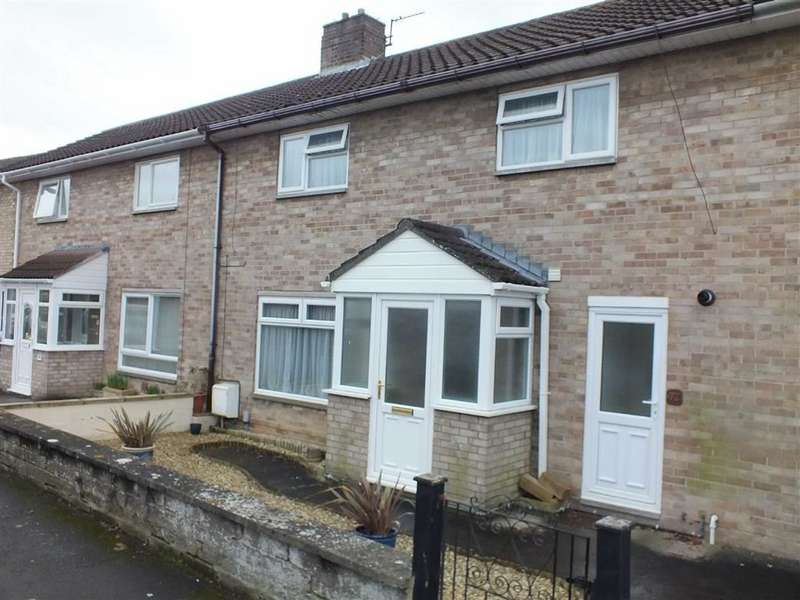 3 Bedrooms Property for sale in College Road, Trowbridge, Wiltshire, BA14