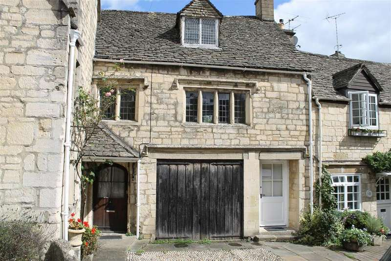 1 Bedroom Apartment Flat for sale in Tibbiwell Lane, Painswick, Stroud