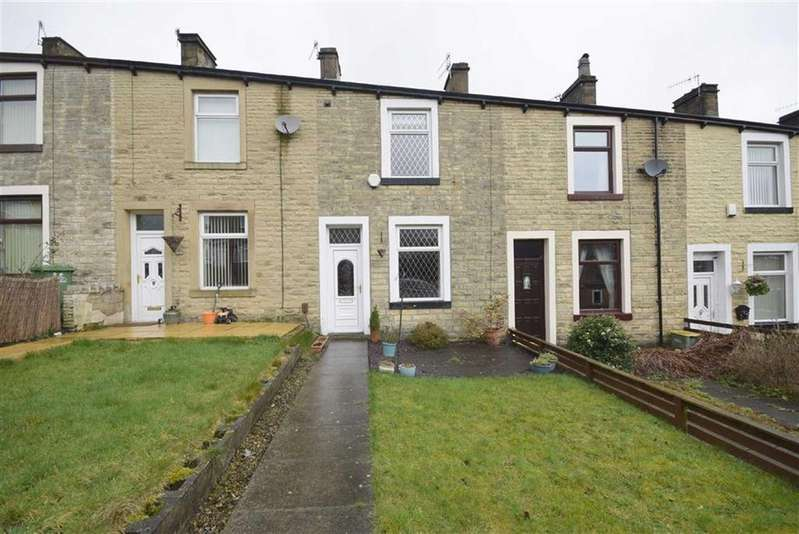 2 Bedrooms Terraced House for sale in Bispham Road, Nelson, Lancashire
