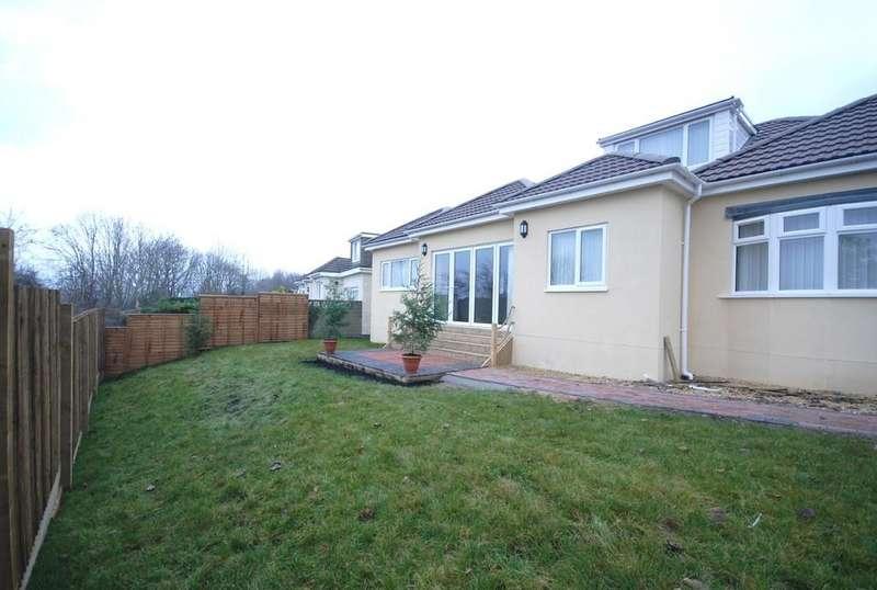 4 Bedrooms Detached Bungalow for sale in Cae Rex, Llanblethian, Cowbridge, Vale of Glamorgan, CF71 7JS