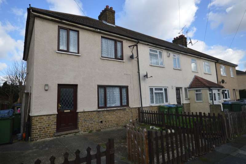 3 Bedrooms Semi Detached House for sale in Kashmir Road, London, SE7