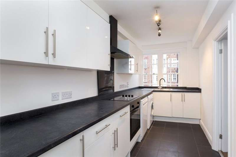 2 Bedrooms Flat for sale in Park West, Edgware Road, London